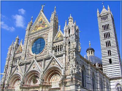 Италия Флоренция Санта Кроче