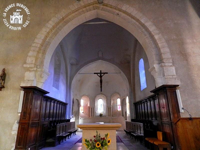 SAINT-GEORGES-DE-RENEINS (69) - Eglise Saint-Georges
