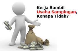 Tips Usaha Sampingan