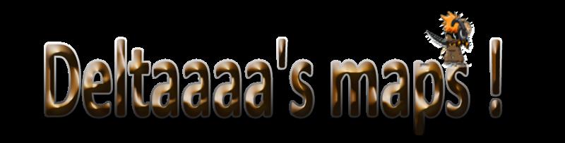 Deltaaaa Map