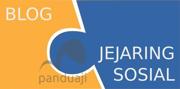 blog vs jejaring sosial