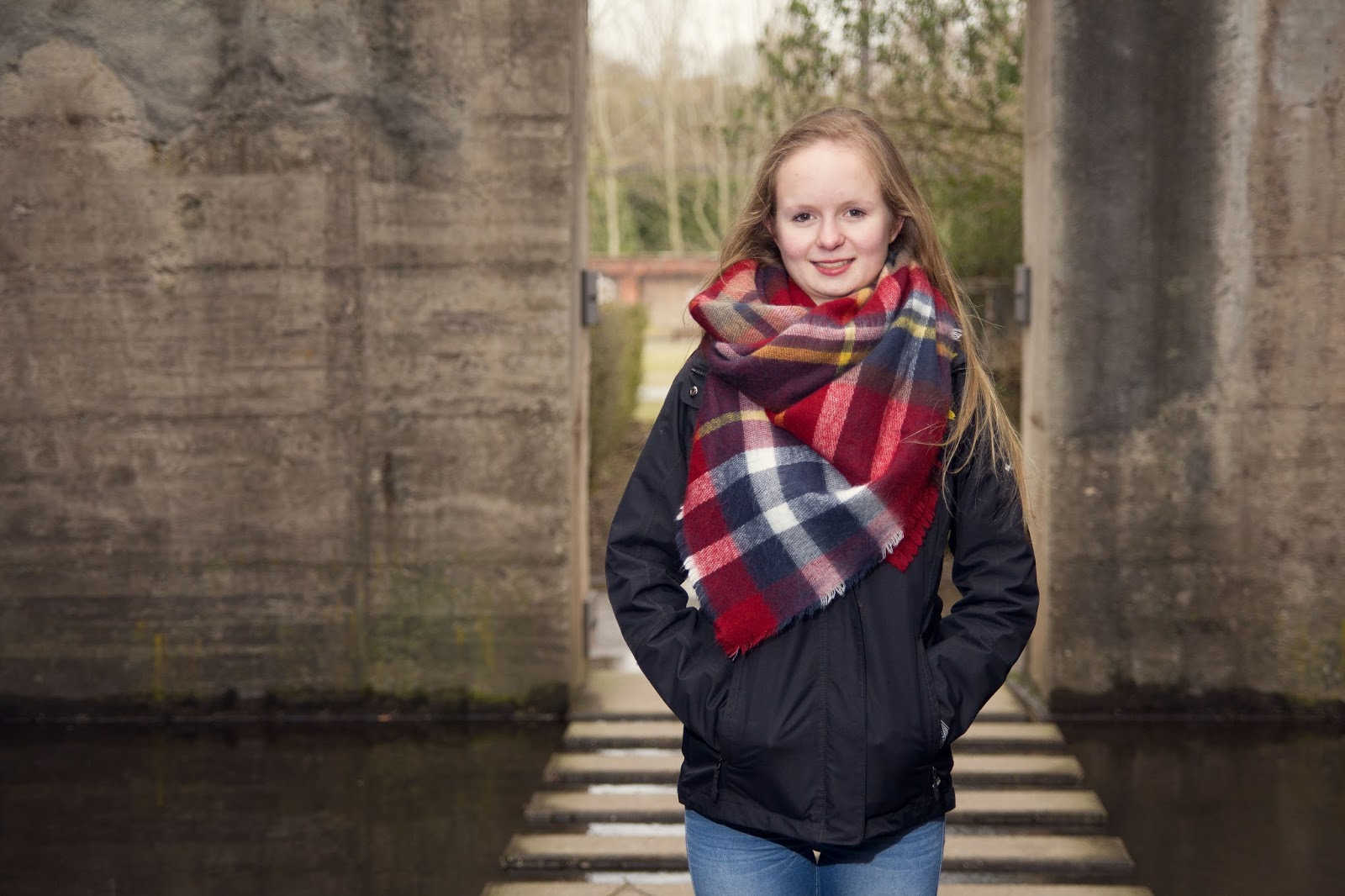 Portrait von Lisa Teil 5 - Portraitfotografie Andreas Blauth