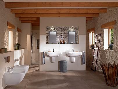 Muebles y decoraci n de interiores ba os r sticos alemanes for Muebles de cocina alemanes