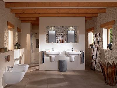 Muebles y decoraci n de interiores ba os r sticos alemanes - Muebles de cocina alemanes ...
