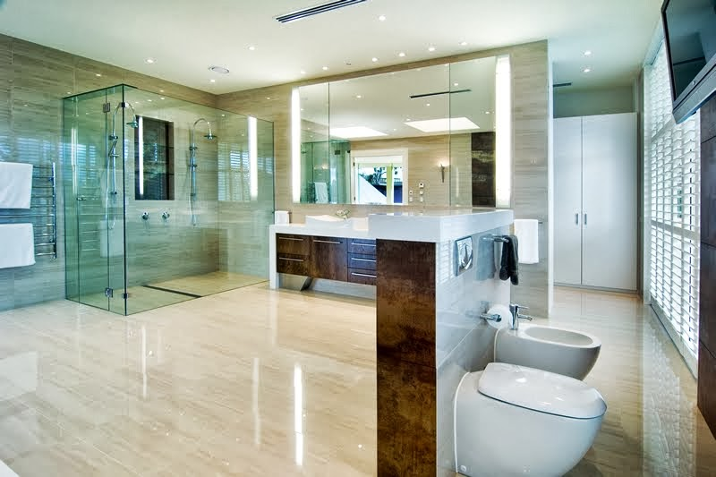Bathroom design ideas australia for Best bathrooms in australia