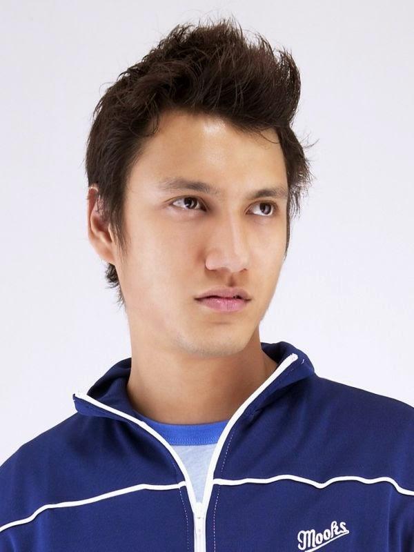 Model Rambut Pria Sepanjang Masa