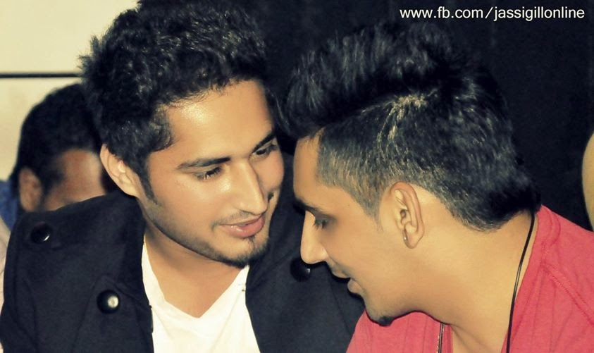 Jassi gill new hairstyle in song gabroo images