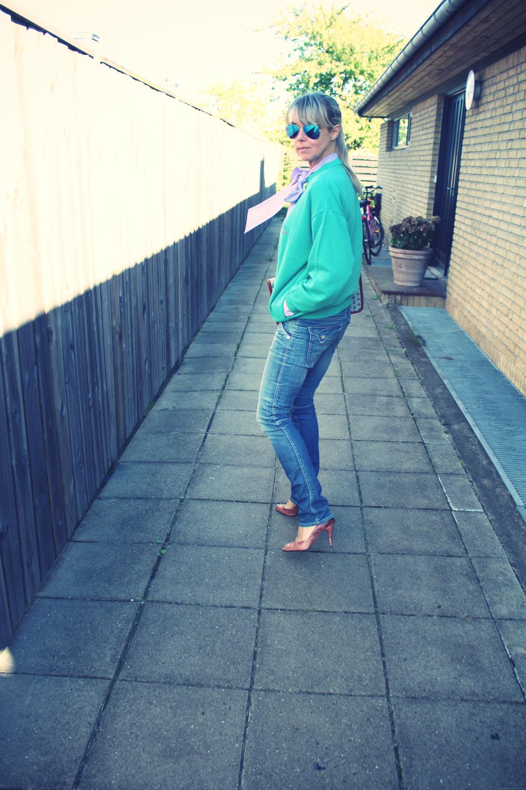 Citaten Angst Jeans : Eltoft vintage jeans anxiety