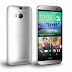 HTC planning to launch plastic variant of the One (M8) in China next month