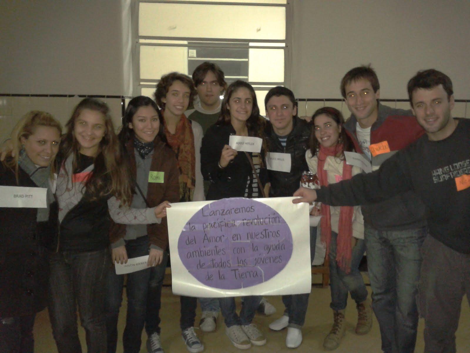 SMU 2012 - Misa por la unidad
