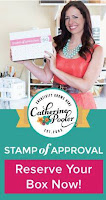 Stamp of Approval is COMING!!