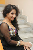 New Actress Deepthi Glamorous Photos-thumbnail-2