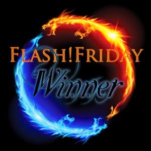 Flash! Friday Winner - November 2014