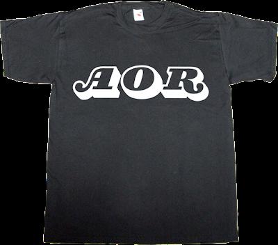adult entertainment rock music vintage retro t-shirt ephemeral-t-shirts