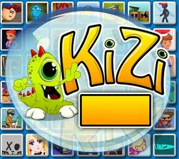 العابjuegos de kizi