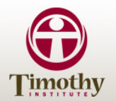 Timothy Leadership Training