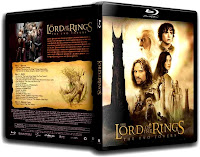 The Lord of the Rings 2002 - The Two Towers