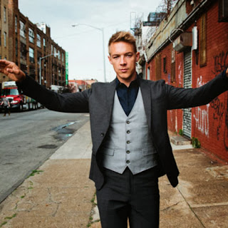 New mix from Diplo