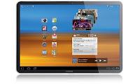 New Galaxy Tab 11.6