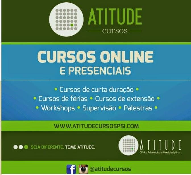 Atitude Cursos e Clínica