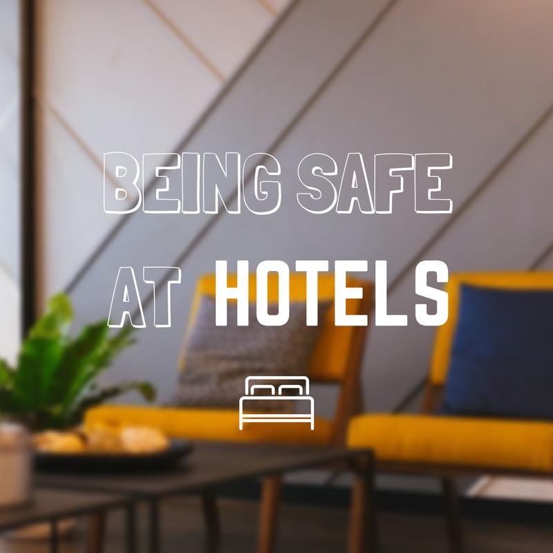 Hotel Safety >>>