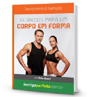 Baixe GRÁTIS  o Segredo Para Um Corpo Em Forma