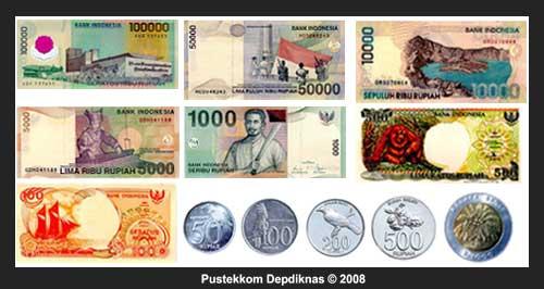 Sejarah Uang Tugas Ku