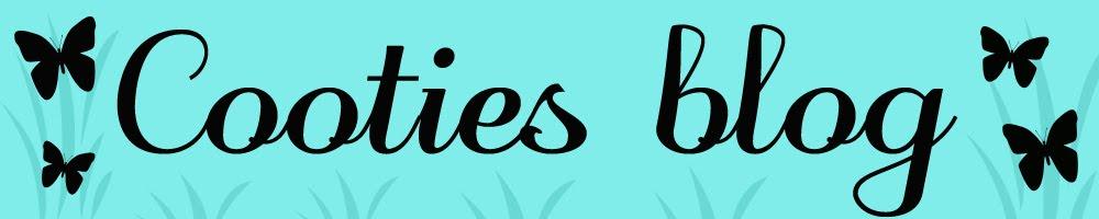 Cooties blog