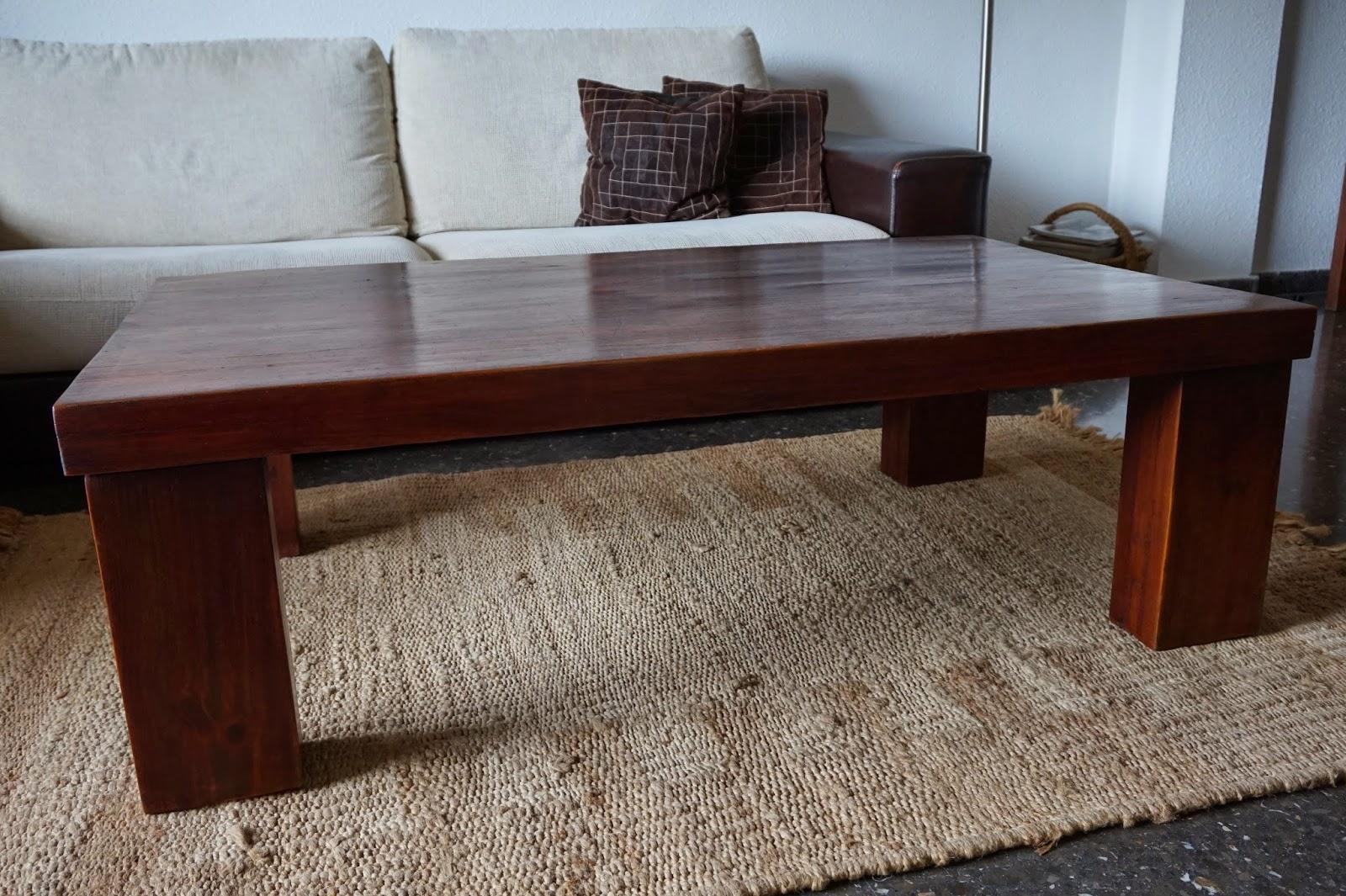 naturalis muebles ecolgicos mesa reciclada bernia