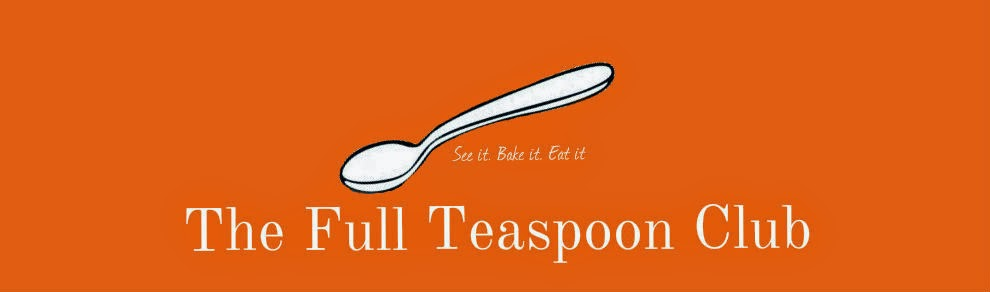 The Full Teaspoon Club