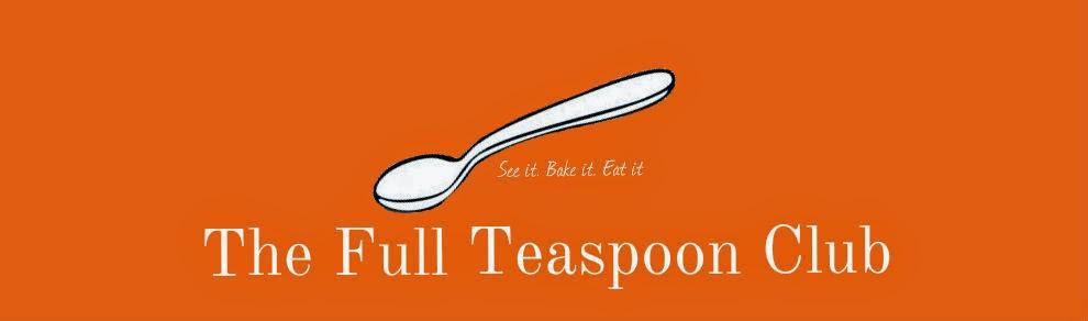 The Full Teaspoon Club