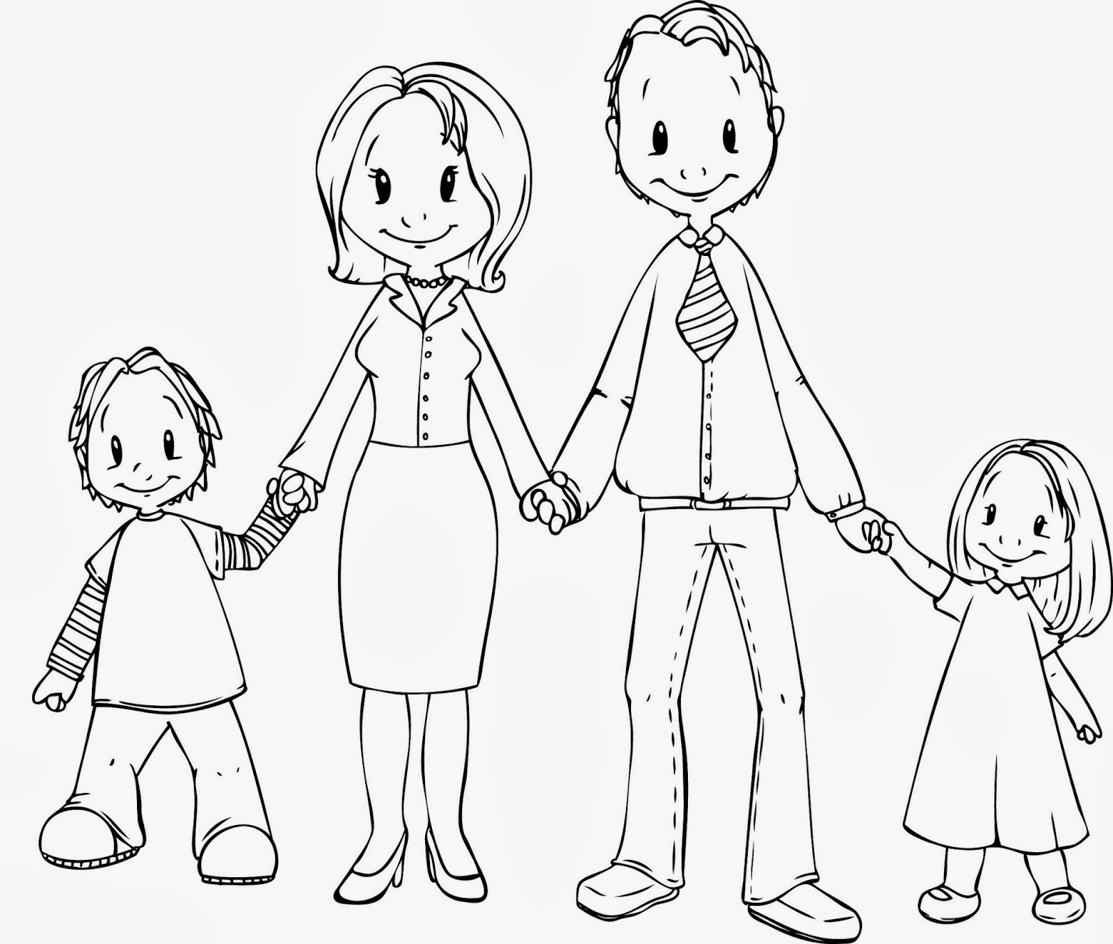 Simple English Speaking Topics Introduce Yourself And Your Family