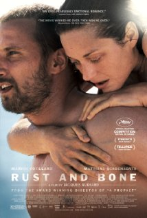 Download Rust and Bone (2012) Dvdrip