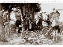 Le vélo, en faire c'est facile, mais dès que ça monte on voudrait bien en descendre !