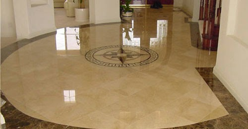 House Construction India Natural Materials For Floors