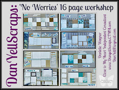 No Worries 16 Page Workshop