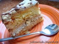 http://jaskiniasmaku.blogspot.com/2013/11/ciasto-kawowo-kokosowe.html