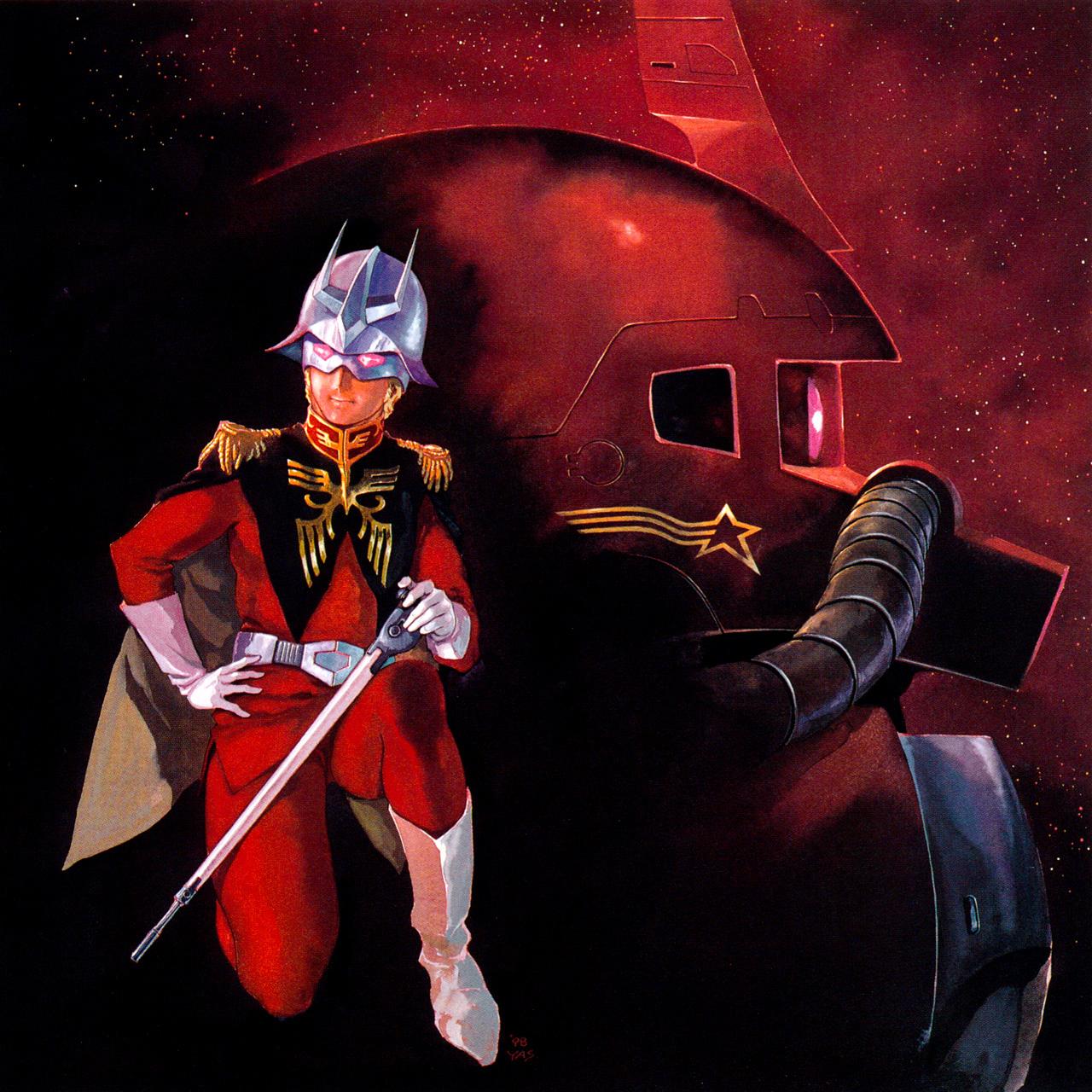 Mobile Suit Gundam 0079 - Classic Poster ImagesGundam 0079