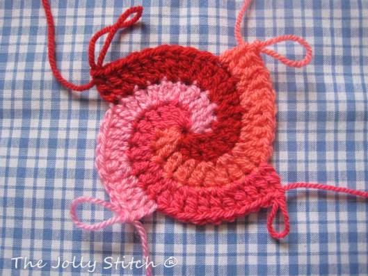 Free Crochet Patterns January 2014
