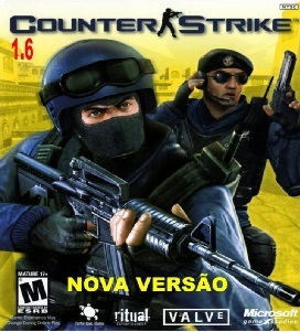 Download – Counter Strike 1.6 – 2013 – Update Completo e No Steam