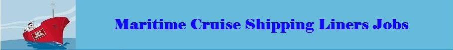 Seaman and Maritime Shipping Jobs