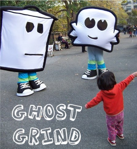 Ghost Grind 2.0