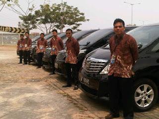 Sewa Mobil Bulanan di Surabaya