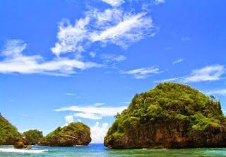 Pulau Sempu | Objek / Tempat Wisata di Jawa Timur