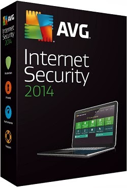 01 Download   AVG Internet Security 2014 Build 4259 Final + Ativação