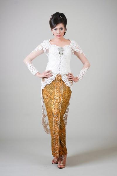 Modern wedding dress kebaya fashion kebaya kebaya modern indonesia