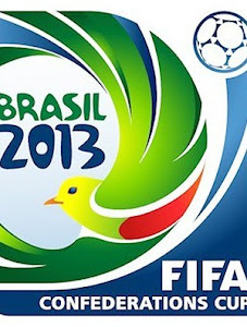 Confederation Cup 2013 Maracana