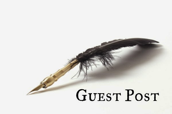 Guest Post, Fountain Pen, Icon