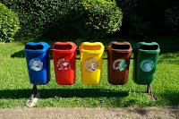 Διαδημοτικό Σχέδιο Διαχείρισης Αποβλήτων
