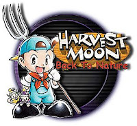 Harvest Moon : Back To Nature 1